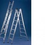 Escada extensível 2